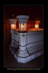 Polish Garden Columbarium